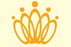 金莎logo700x670
